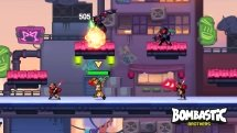 Bombastic Brothers iOS launch