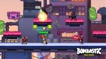 Bombastic Brothers iOS launch