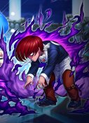 Brave Frontier x King of Fighters 2019 thumbnail