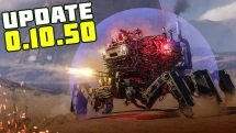 Crossout 0.10.50 Update