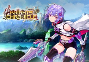 Knights Chronicle Game Profile Image