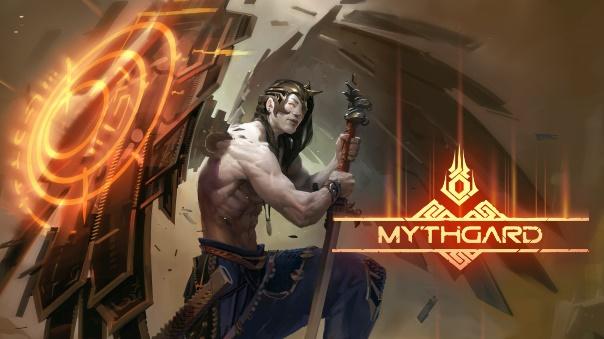 Mythgard Header