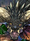 Puzzle & Dragons x Monster Hunter thumbnail