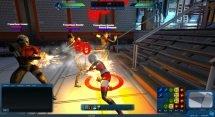 Ship of Heroes Sword Blossom backstory