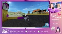 Star Stable Live Stream