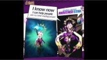 Knights Chronicle Esna and Ruby Awakening