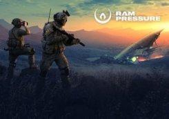 RAM Pressure Game Profile Image
