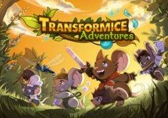 Transformice Adventures Game Profile Image
