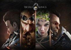 World of Kings Game Profile Image