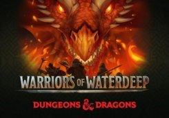 Warriors of Waterdeep Profile Banner