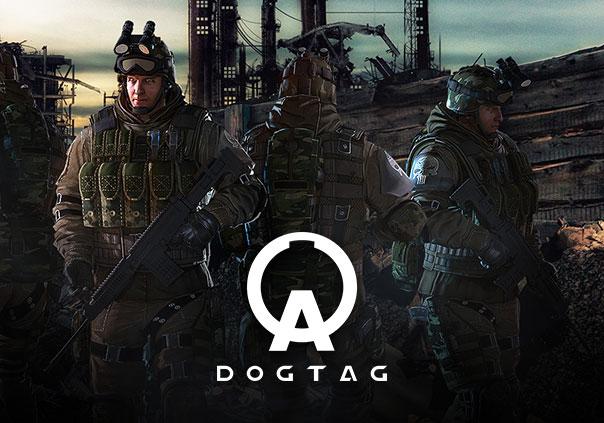 AVA Dog Tag Game Profile Image