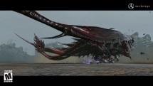 ArcheAge Black Dragon