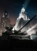 Armored Warfare Moscow Story thumbnail