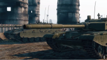 Armored Warfare Steam Playlist