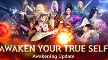 BDO Awakening Update for Xbox One