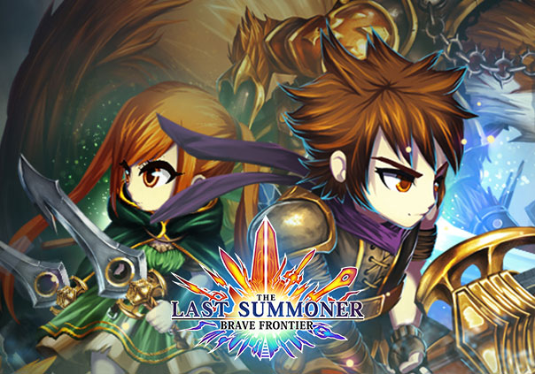 Brave Frontier The Last Summoner Game Profile Image