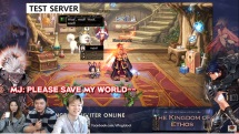DFO ExStream Kingdom of Ethos Introduction