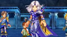 Dissidia Final Fantasy Opera Omnia Cecil Paladin