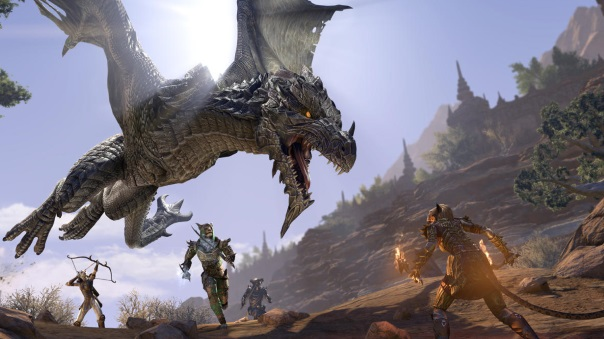 ESO Elsweyr Preview