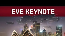 EVE Down Under Keynote