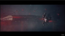 EVE Online Invasion Cinematic