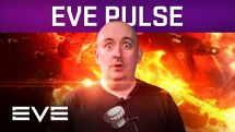 EVE Pulse - Invasion's New Features
