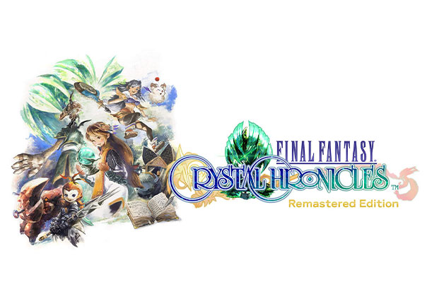 FINAL FANTASY CRYSTAL CHRONICLES Remastered Edition Game Profile Image