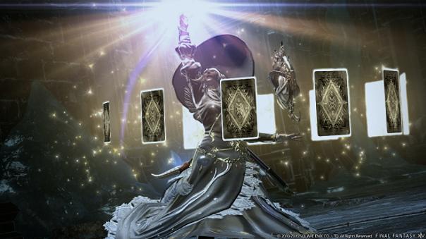 Final Fantasy XIV Heavensward Free Unlock