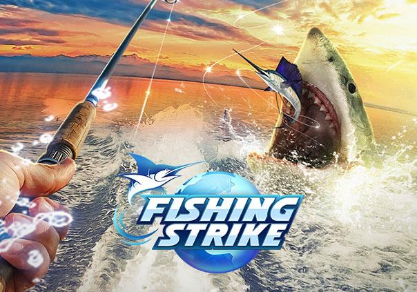 Fishing Strike Profile Banner