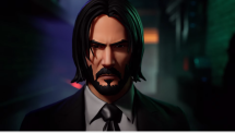 Fortnite X John Wick Wick's Bounty Trailer