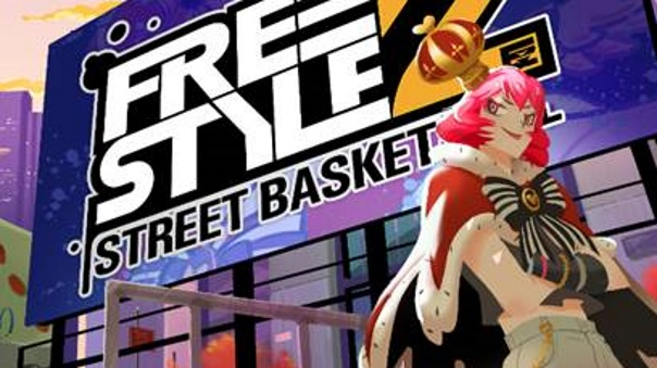 FreeStyle 2 Five Year Anniversary