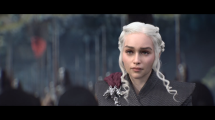 Game of Thrones Winter is Coming CGI Trailer
