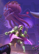 Hearthstone Heist of Dalaran Chapter 3 thumbnail