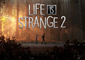 Life is Strange 2 Game Profile Image