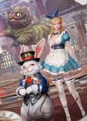 Lineage 2 Revolution War in Wonderland Update thumbnail