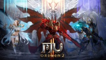 MU Origin 2 Launch News