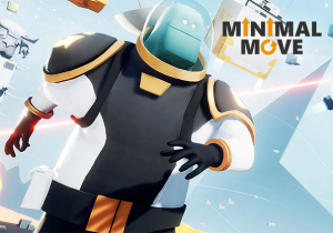 Minimal Move Game Profile Image