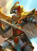 Smite Horus Review thumbnail