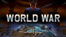 War Thunder World War mode