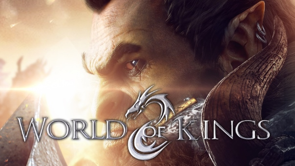 World of Kings Header