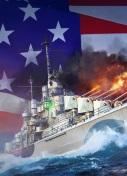 World of Warships Legends Battle for Atlanta thumbnail