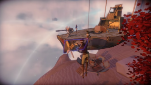Worlds Adrift Ending