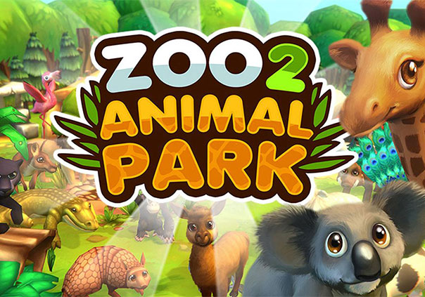 Zoo 2 Animal Project Profile Banner