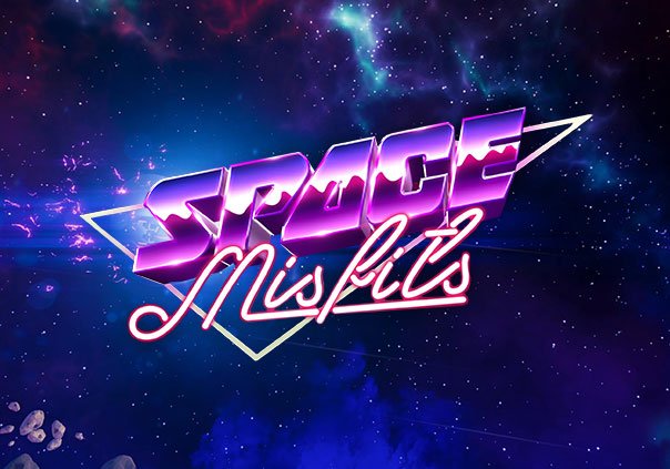 Space Misfits Game Profile Image