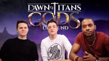 DAWN OF TITANS GODS UNBOUND DEV DIARY thumbnail