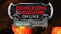 DDO Masterminds of Sharn