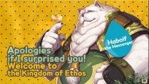 DFO - The Kingdom of Ethos