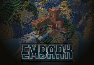 Embark Profile Banner