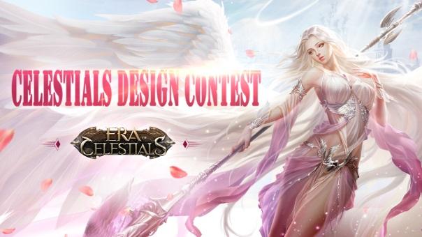 Era of Celestials Design Contest