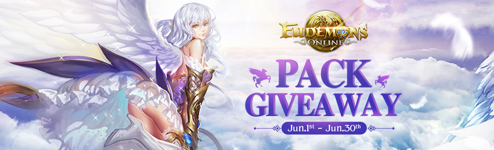 Eudemons Online Giveaway Banner MMOHuts